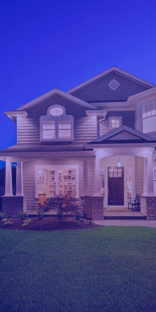 Съемка недвижимости