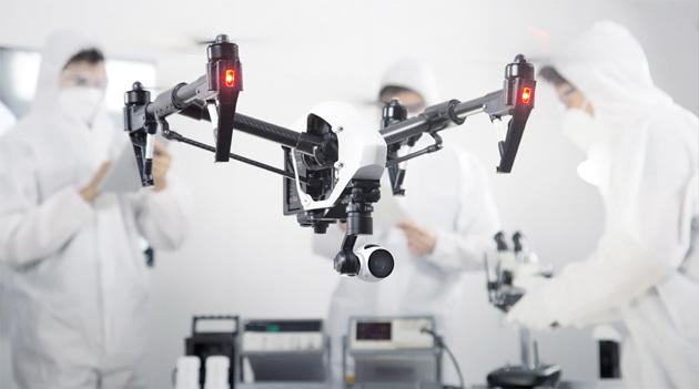 Можно ли использовать дрон в коммерческих целях?