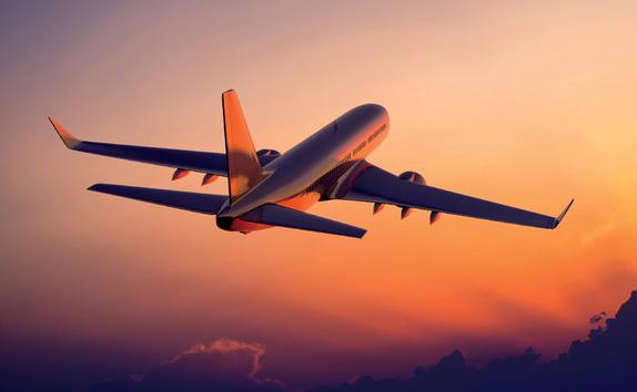 Интересные авиафакты