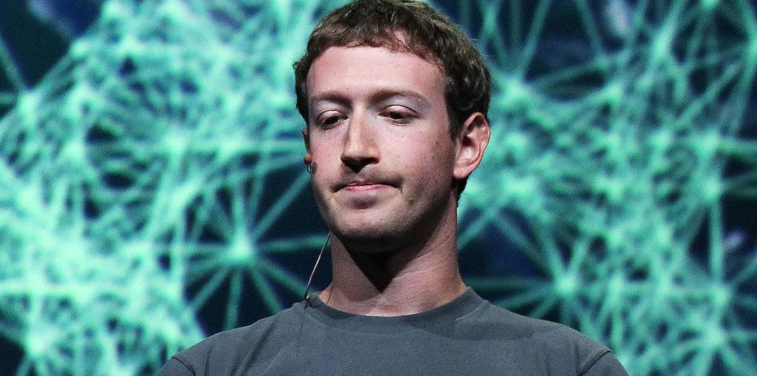 Клон Цукерберга
